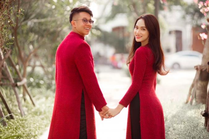 Vừa rộ tin Hương Giang thanh lý siêu xe tình yêu, Matt Liu ngay lập tức có hành động chứng minh tình cảm sâu đậm với nàng Hậu