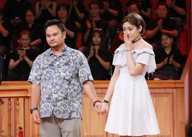 Lương Minh Trang bức xúc vì bị nhai lại vụ ly hôn, 1 lần nói rõ về chuyện chia tay Vinh Râu vì người thứ 3
