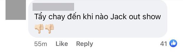 Netizen phẫn nộ khi Jack lên sóng Running Man Việt: Quyết tẩy chay tới cùng, trách NSX xem thường khán giả