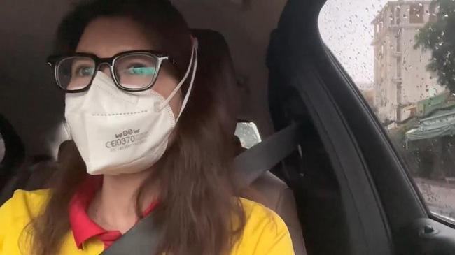 Bị nữ đại gia chỉ trích vì rình quay biệt thự, Trang Trần cãi lại cực gắt: Vu khống vừa phải thôi