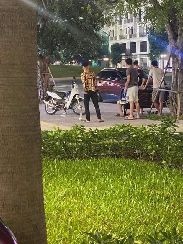 Hoàng Tử Gió Hoàng Đức Nhân tử vong tại căn hộ chung cư ở Hà Nội