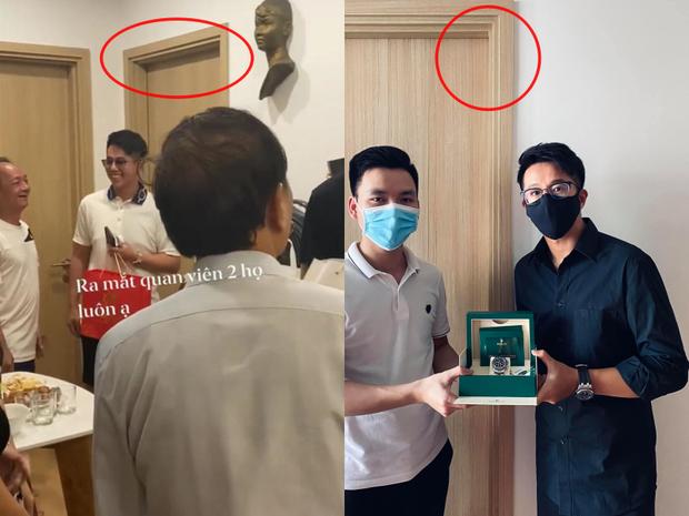 Matt Liu khoe tậu đồng hồ tiền tỷ, ai dè lộ hint đang sống cùng nhà bố mẹ Hương Giang ở Hà Nội?