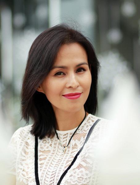 Vợ cũ Huy Khánh gây bức xúc với phát ngôn: Phi Nhung ra đi hoàn toàn đúng ý trời
