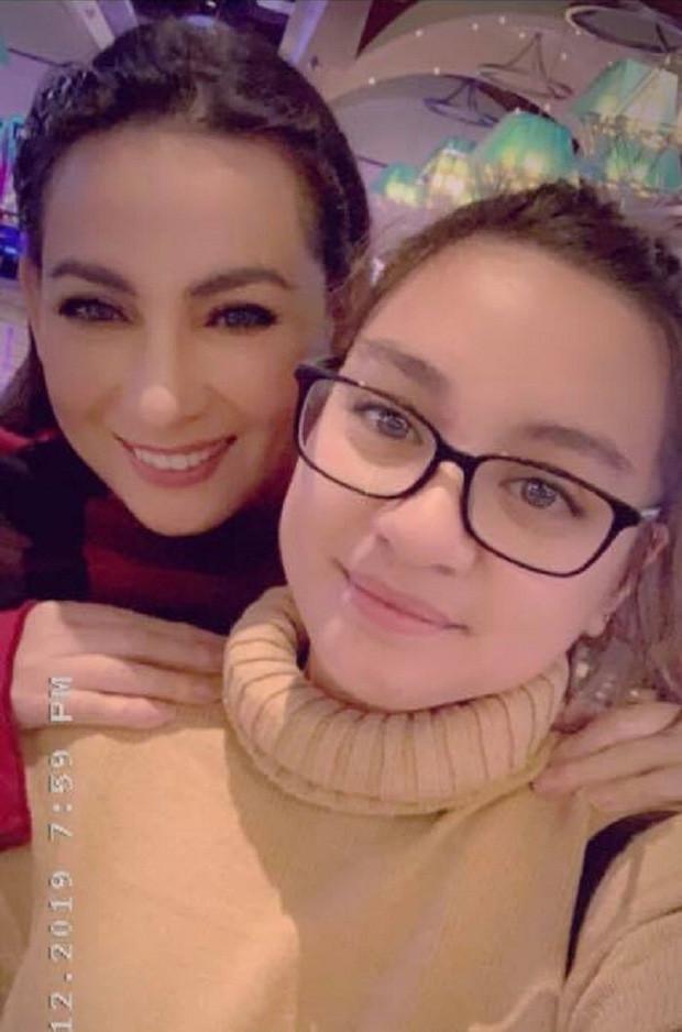 Thông tin gây xót xa: Con gái Phi Nhung sinh con cách đây 10 tháng, nữ ca sĩ ra đi trước khi kịp gặp mặt cháu ngoại