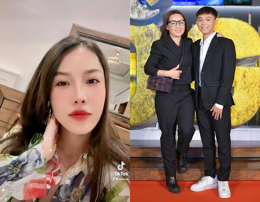 Bị netizen chỉ trích vì gọi Hồ Văn Cường là nghịch tử, Quế Vân tuyên bố: Dù già hay trẻ thì cứ sai là phải dạy!
