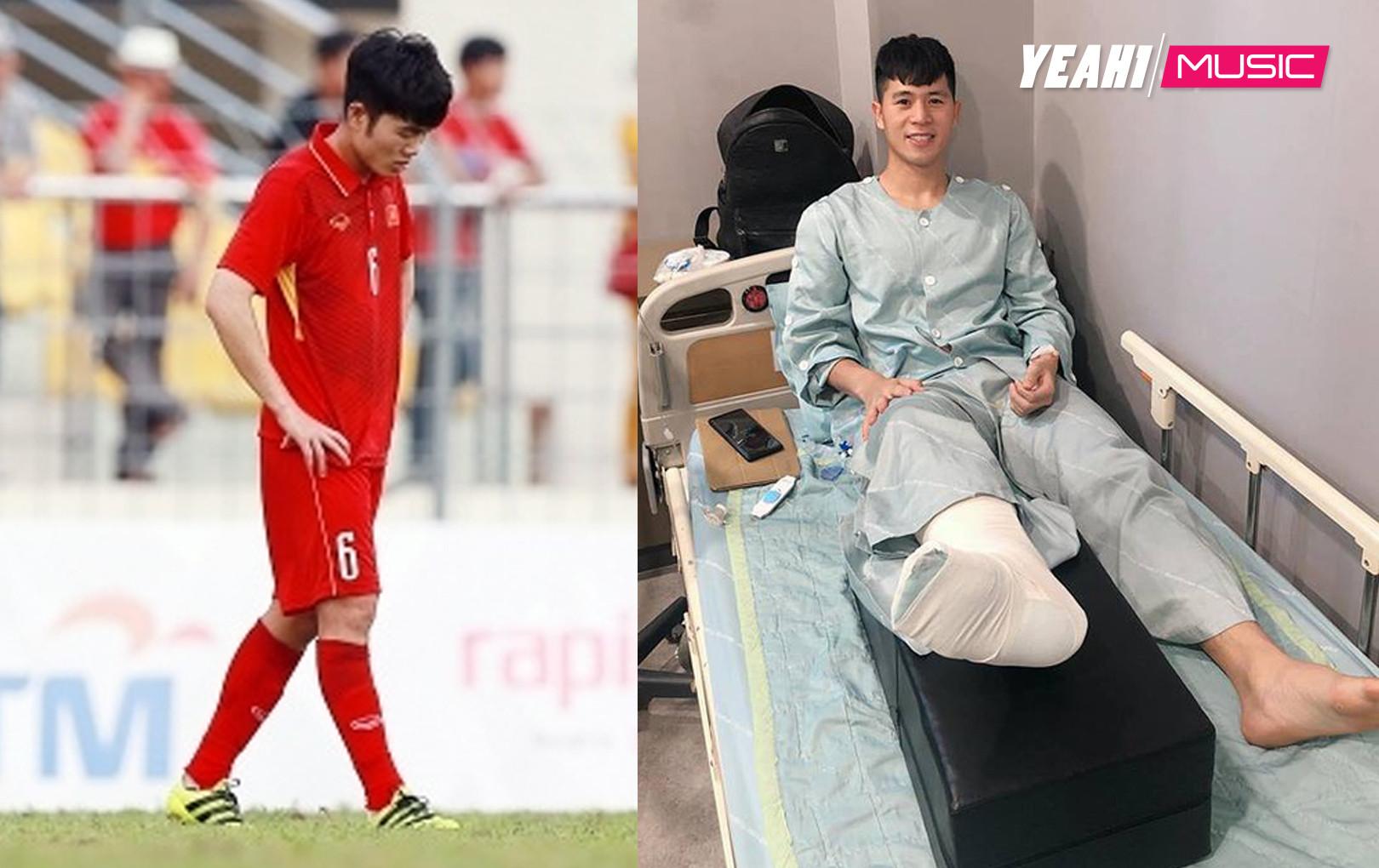 """U23 Việt Nam một năm nhìn lại: Người giữ vững phong độ, người """"lặn"""" mất tăm"""