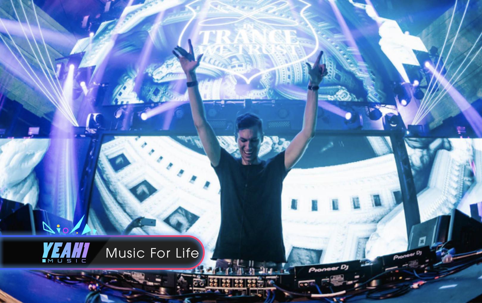 Party Trance lớn nhất Hà Nội, DJ tuyên bố lập kỷ lục với set nhạc dài 3 giờ