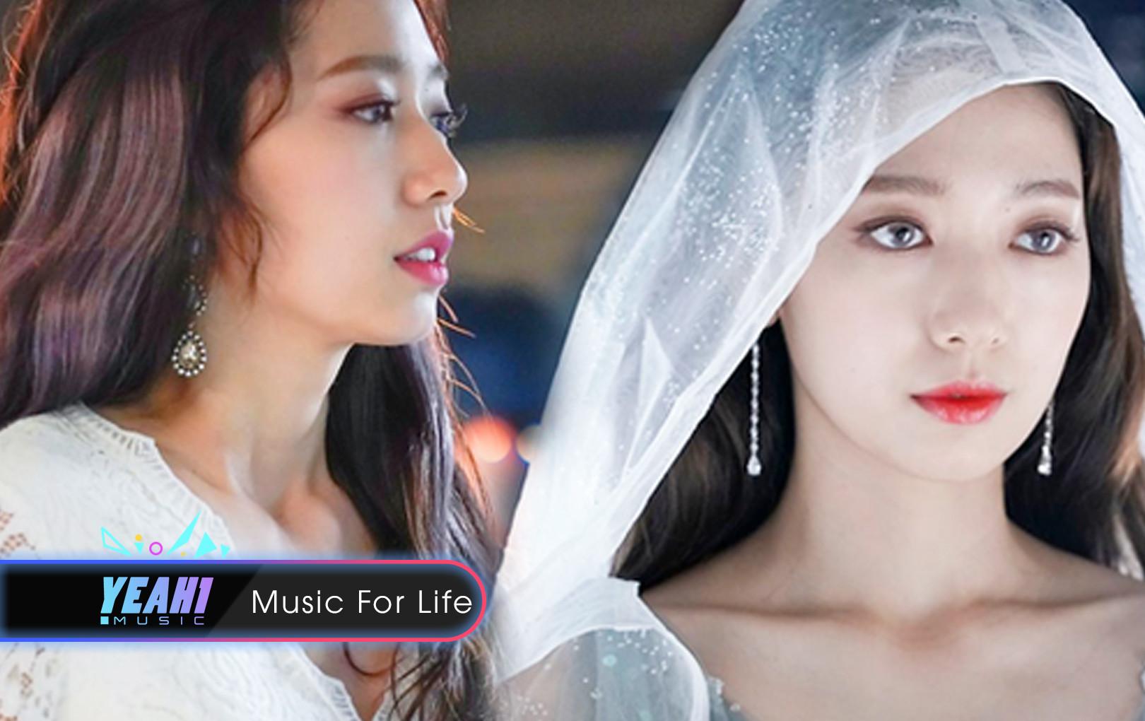 Trở lại với nhan sắc đỉnh cao, Park Shin Hye gây sốt vì đẹp như nữ thần bước ra từ truyện thần thoại ở hậu trường